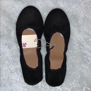 SO Mall Ballet Flats